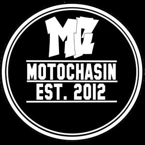 motochasin logo