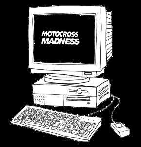 motocross madness 2 sketch