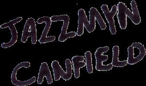 Jazzmyn name transparent